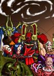 Warhammer 40'000 - The Gathering