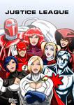 A Justice League