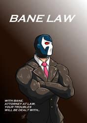 Bane Law by adamantis