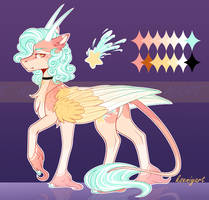 Pony Adopt [CLOSED] by hazepages