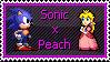 SSBB Shipping: SonicXPeach by Geth-VI