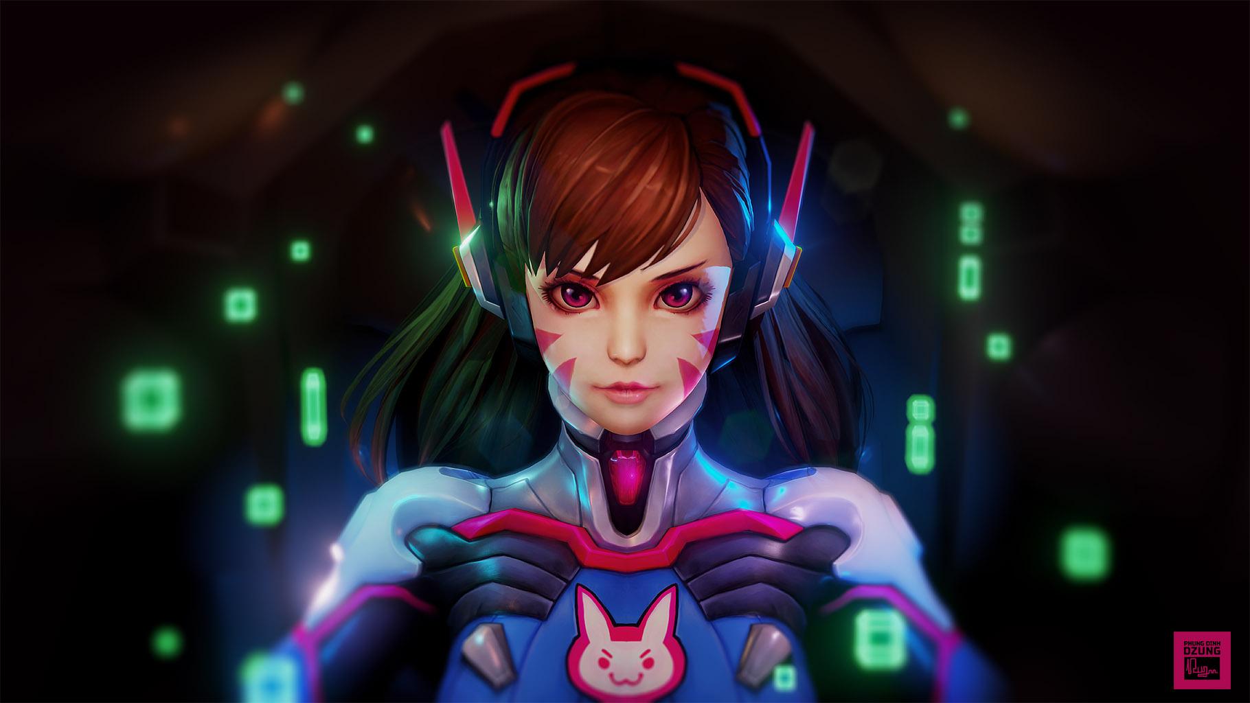 Overwatch DVa by Miyuki Cosplay by Miyuki-Cosplay on DeviantArt