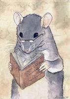The Smart rat