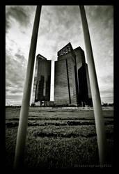 Corporate Prison... by CommanderDex