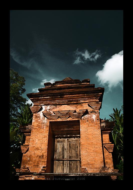 Little Bali... by CommanderDex