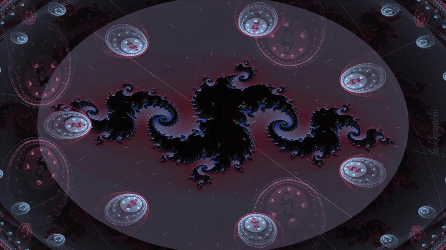 Warrior Shield by dreams2media