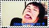 Danisnotonfire stamp by Tokysha