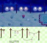 Pokemon Essentials - Chinesse light