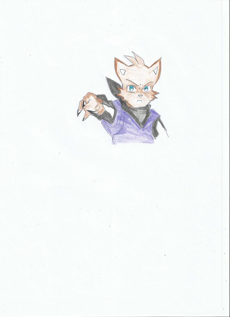 Gato Leao by antoniocezar