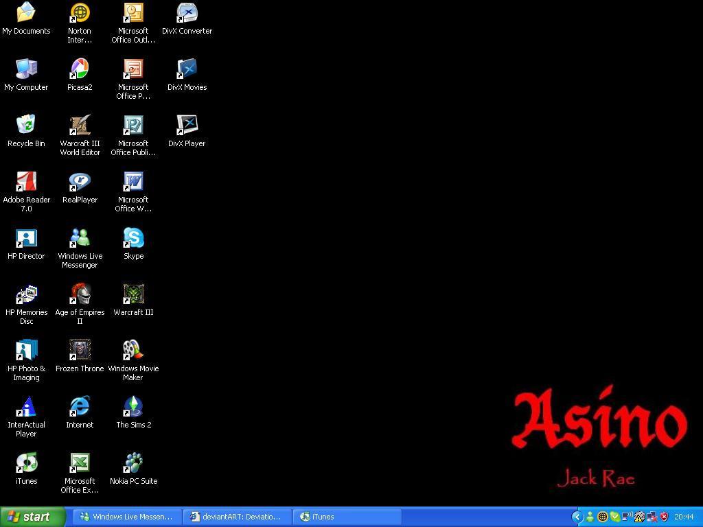 mid 2006 desktop by xX-Abaddon-Xx