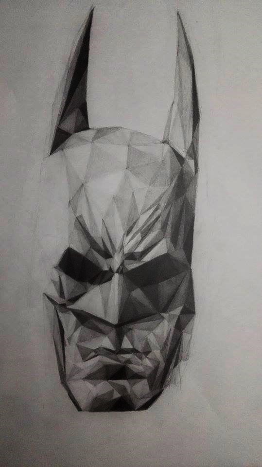 Batman 75th Anniversary by CreepingWorm