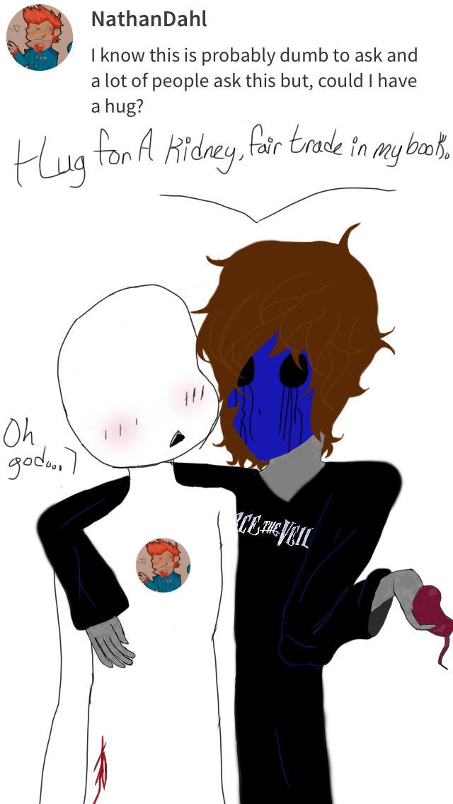 Ask Eyeless Jack