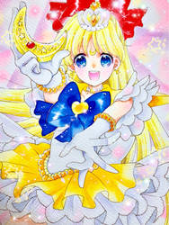 Sailorvenus  Prinsece Ver2