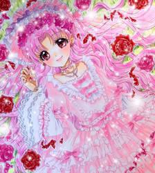 chibiusa Lolita clothes