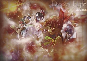 Dragon Night by Joszen32