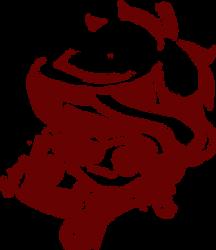 Aye, Le Rose Hat by Kitsiru