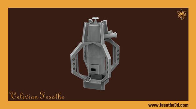 Boiler V1