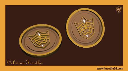 Logo Coin