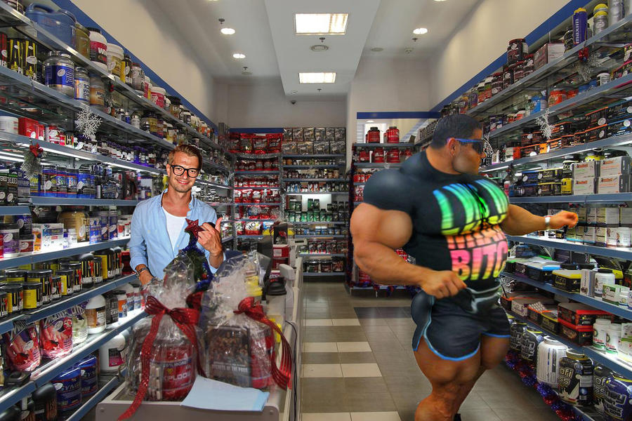 Discount Supplements and Sports Nutrition. The Supplement Store has been one of the leading online Supplements and Sports Nutrition retailers since If you're looking for the very latest brands and products from across the world, you're in the right place!