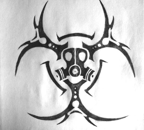 Tribal Tattoo By Crossfade528 On Deviantart