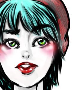 demiviefox's Profile Picture
