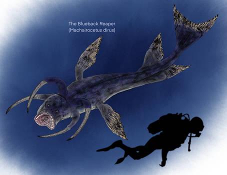The Blueback Reaper