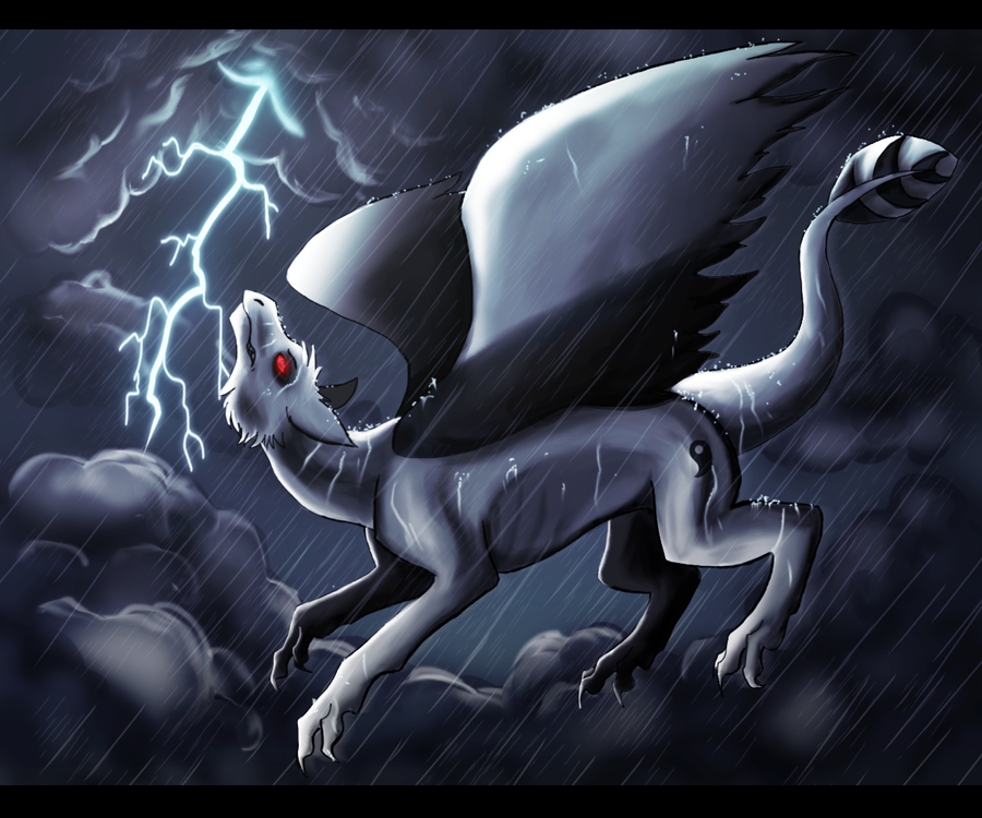 Point Commission - Through the storm by Julkkuli