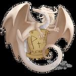 Platinum - Periodic Dragons