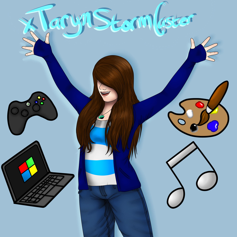 xTarynStormCaster's Profile Picture