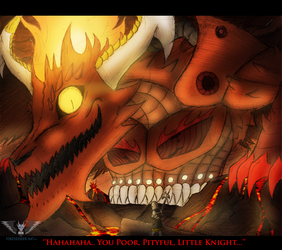 Descent into Nightmare + Video by Rising-Pheniox-A47