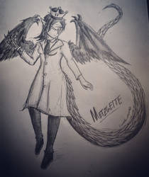 Metzgette by Rising-Pheniox-A47