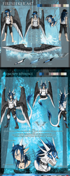 Fireseeker Full Reference by Rising-Pheniox-A47