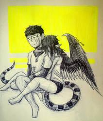Hopeless Romanticism by Rising-Pheniox-A47