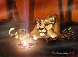 Ratha's Creature by Simbamarasa