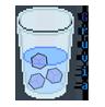 Fairy Tail Shipping Icon: Gruvia by yohohotralala