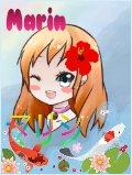 Chibi Marin by princesszeldaxlink
