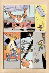 NEXT DOOR NINJA: Page 19 by yourpalSmitty