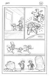 LOUD BOY Book 4, Page 43