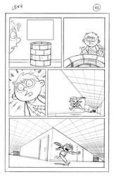 LOUD BOY Book 4, Page 42