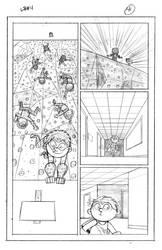 LOUD BOY Book 4, Page 41