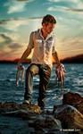 The Fisherman 2 by SarmaiBalazs