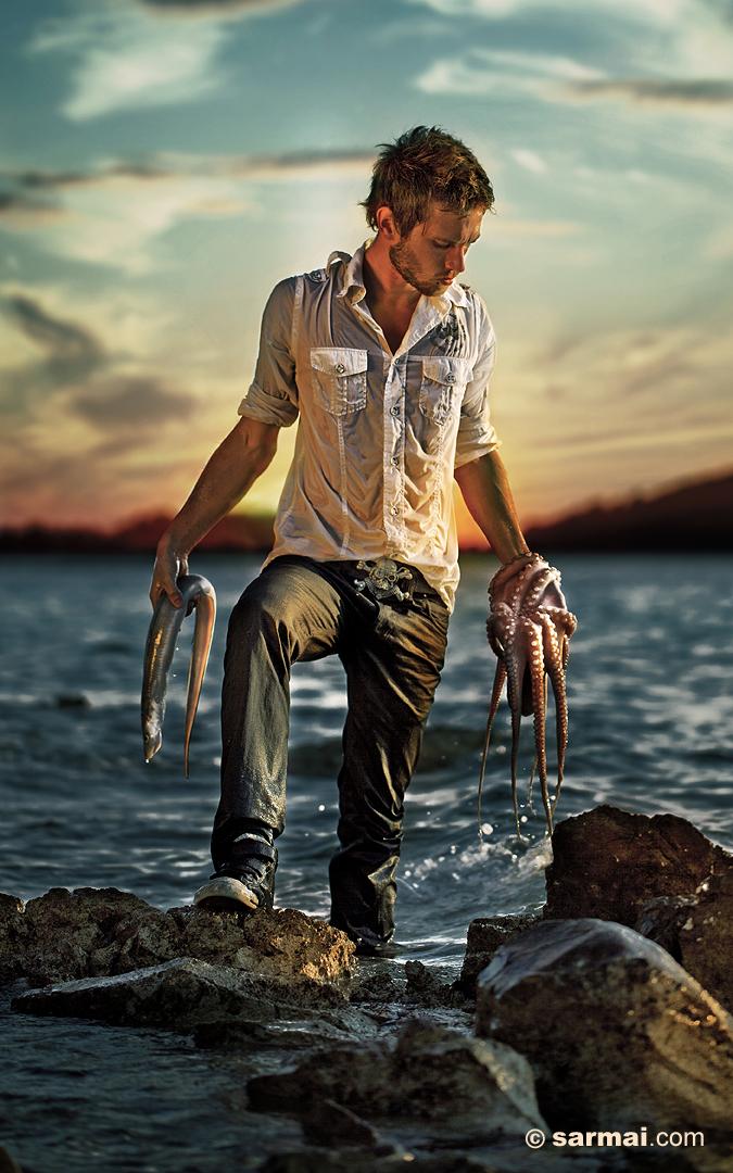 The Fisherman 2