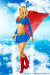 Supergirl - Sky