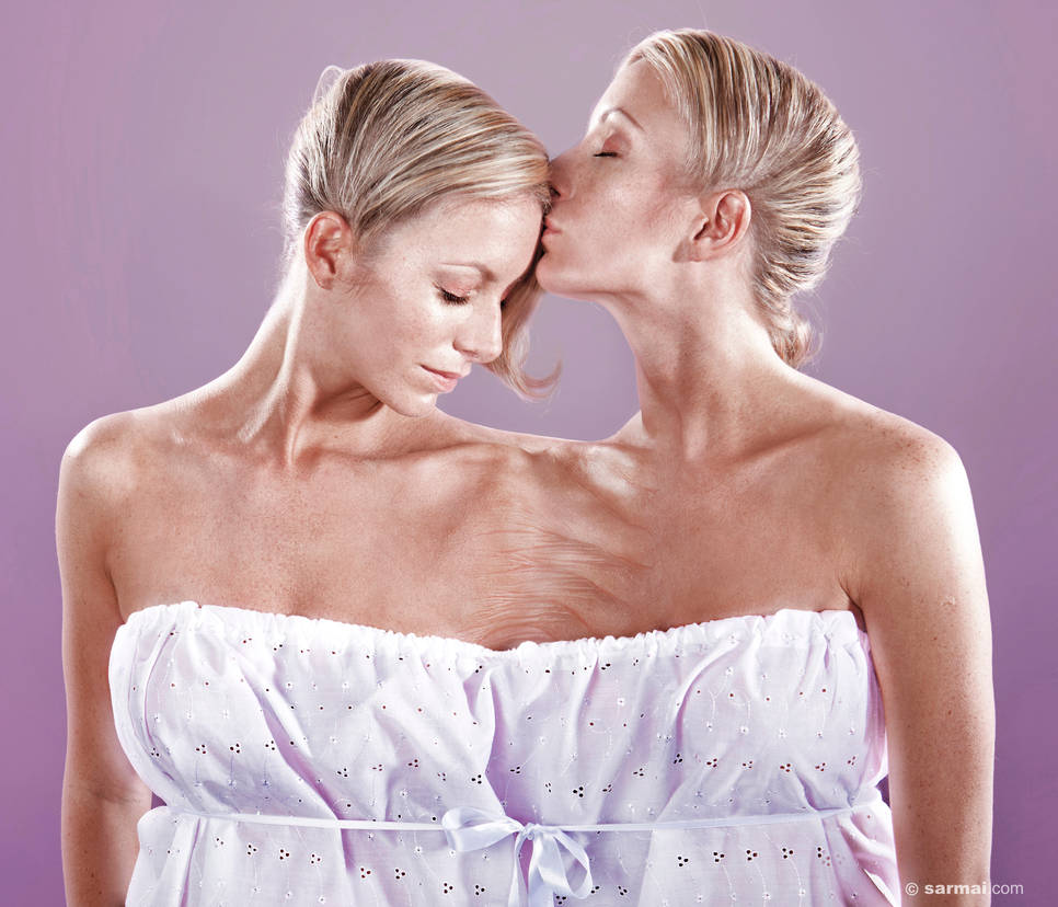Conjoined Sentiments 1 - Affection