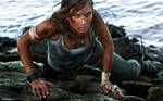 Filthy Tomb Raider 01