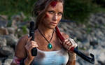 Filthy Tomb Raider 02