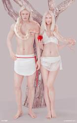 The Fall - Albino Edition
