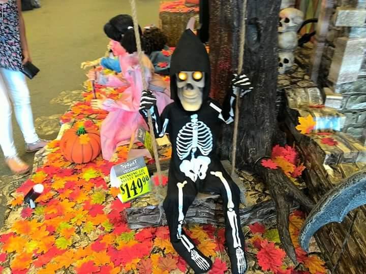 spirit halloween 2016 pt - Spirit Halloween 2016