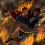 Commission : Lois Lane