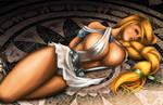 Commission : Sophitia